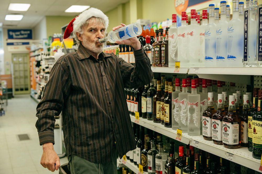 Bad Santa 2, Movie Review, Film Review