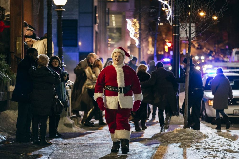 Thurman Merman - Bad Santa 2 - Movie Review