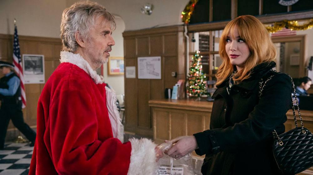 Bad Santa 2 - Film Review by Dan Nicholls - Daily Hive