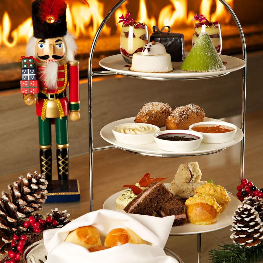 holiday gift food experiences toronto
