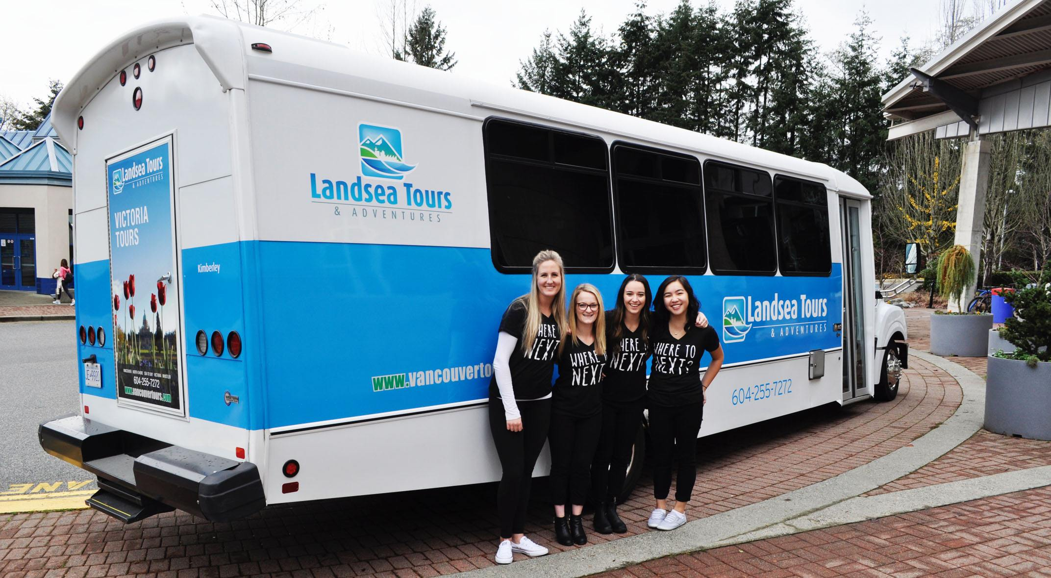 Stuff the Bus charity event returns to Capilano University