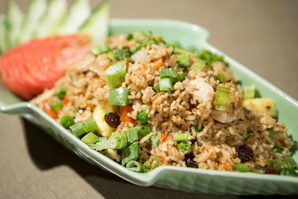 Urban thai gluten free