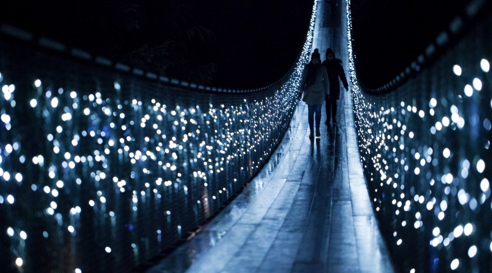 27 photos that prove you shouldn't miss Canyon Lights this year