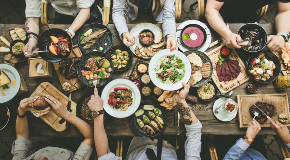 Dine out, do good: Dining Out For Life is March 30, 2017