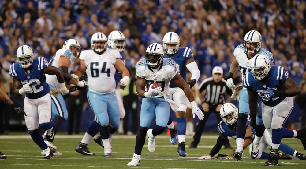 Week 12 NFL Picks: Titans are fighting for a playoff spot