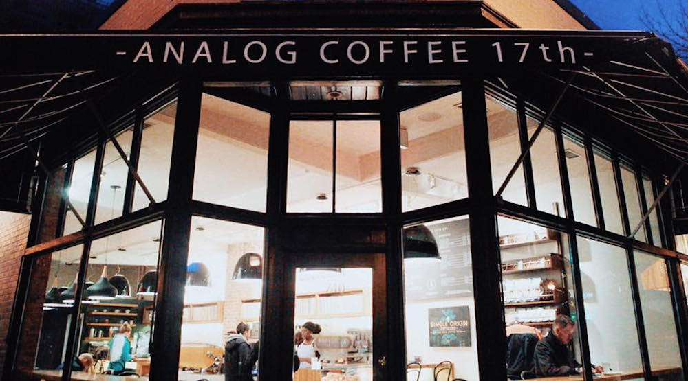 Image: Analog Coffee / Facebook