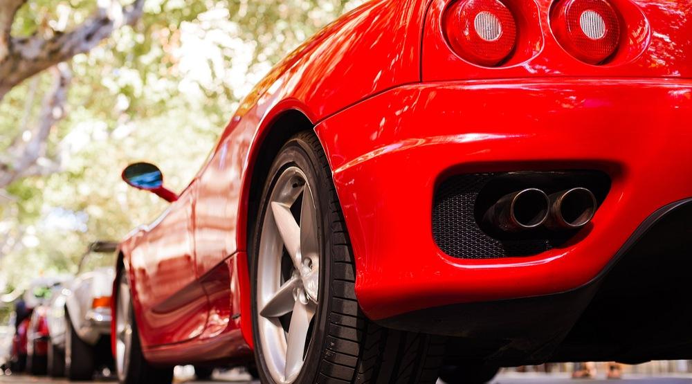 ICBC to no longer insure luxury cars