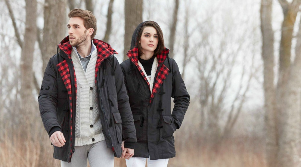 Opinion: Here's an (absolutely painless) way to ditch your fur-trimmed winter parka