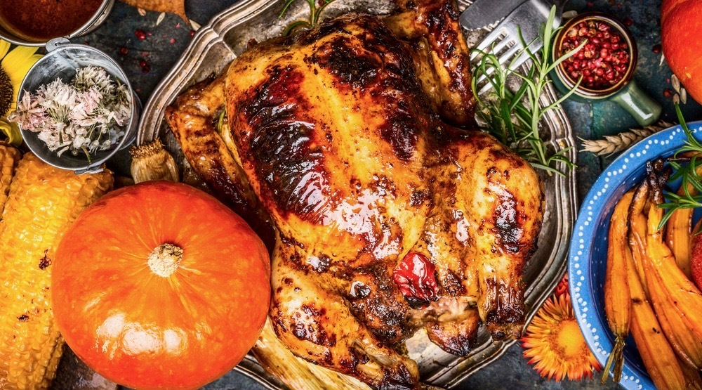 Where to celebrate American Thanksgiving in Toronto