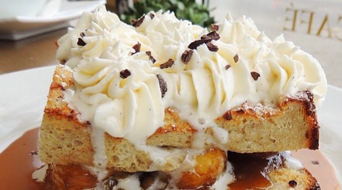 12 French Toast dishes to try in Calgary