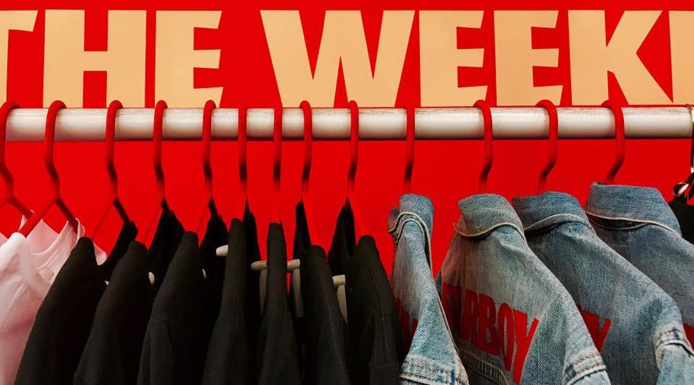 Theweeknd
