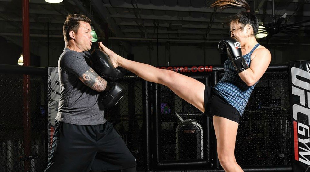 7 martial arts studios to kick it up a notch in Seattle