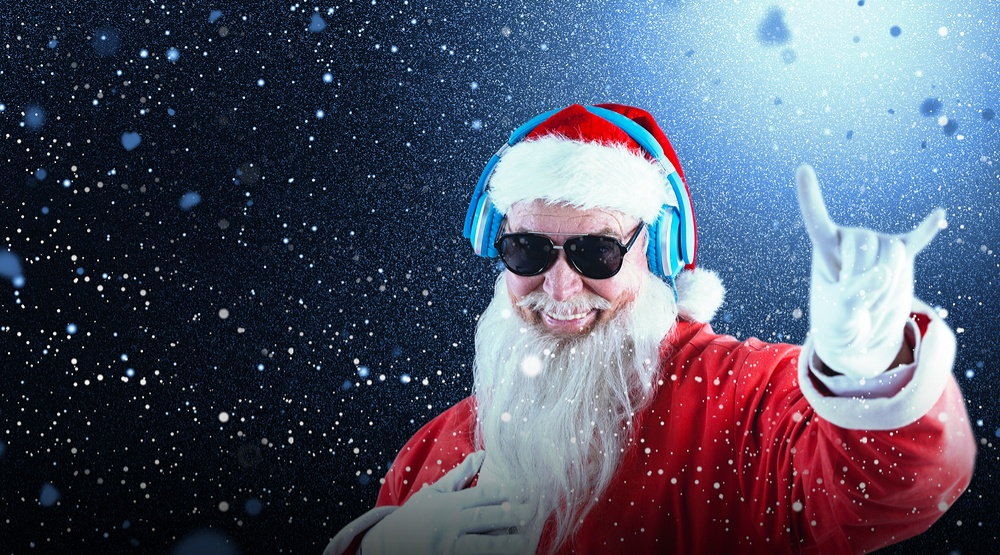 24/7 Christmas music returns to QMFM today | Daily Hive Vancouver