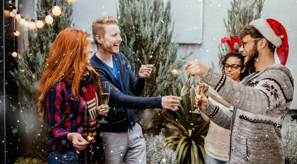 11 free things to do this holiday season