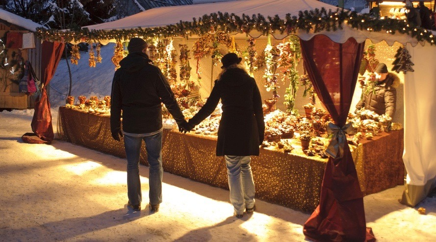 11 Christmas markets in Calgary where you can start your holiday shopping