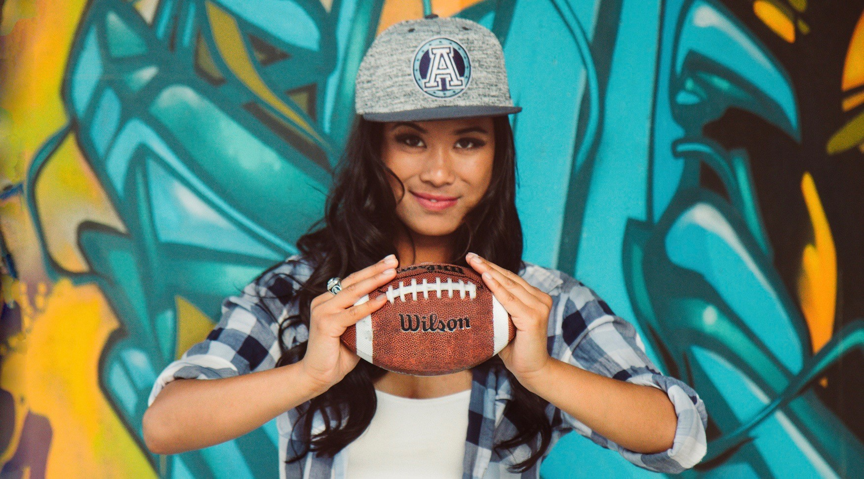 Argos in-game host Jackie Perez tells us what to expect at the 2016 Grey Cup