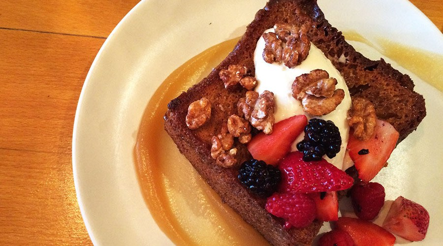 11 must-try versions of French Toast in Vancouver