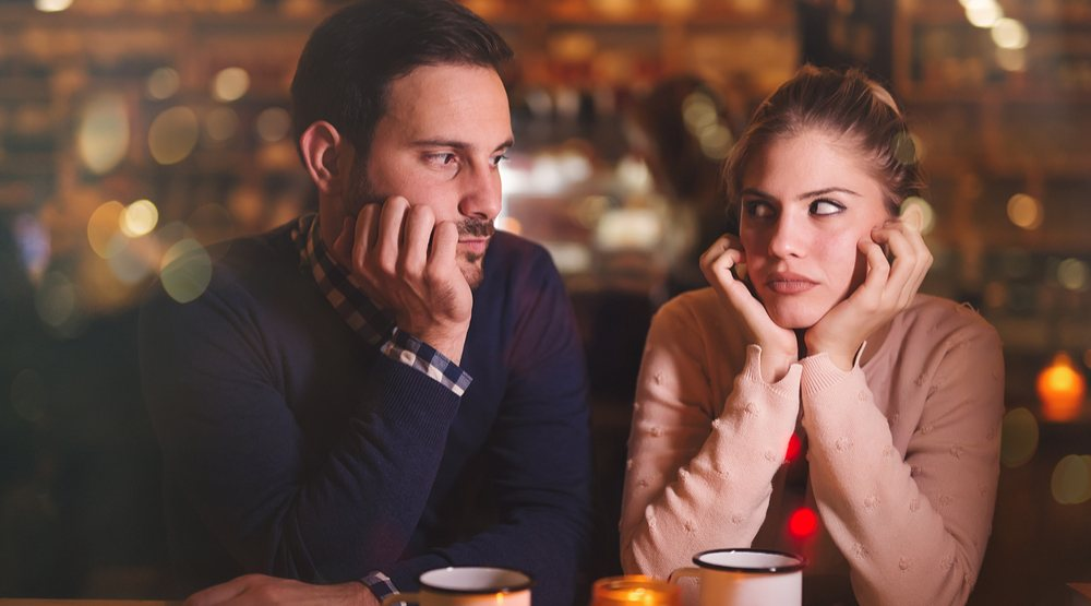 Where not to take a first date in Vancouver
