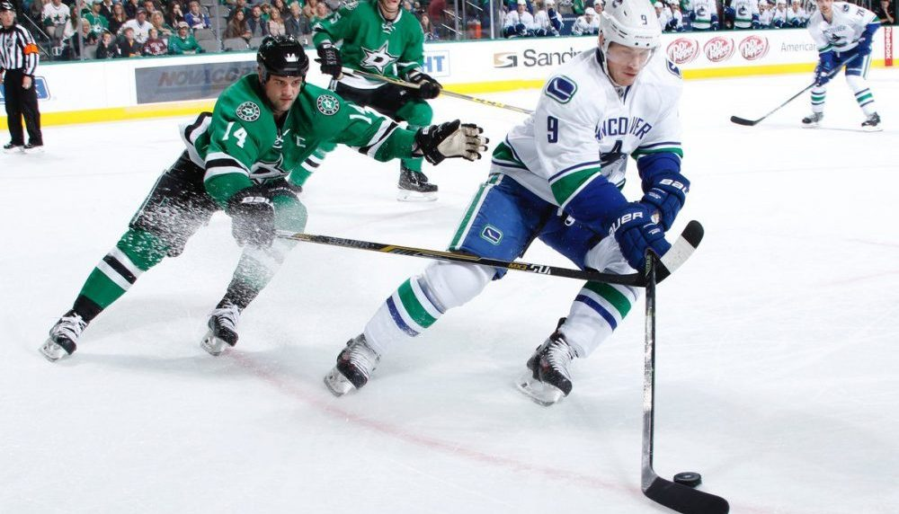 SixPack: Canucks can't buy win on Black Friday in Dallas