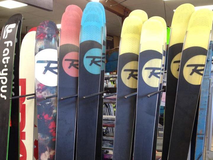Image: Vancouver Ski & Board Services / Facebook