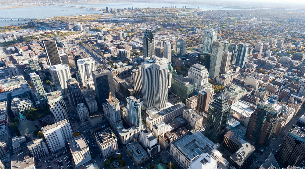 Montreal ranks as 7th 'most reputable' city in the world