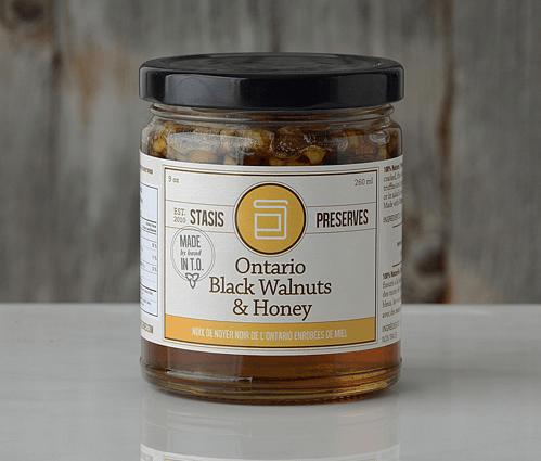ontario honey stasis