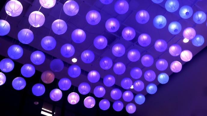 hundred-lanterns
