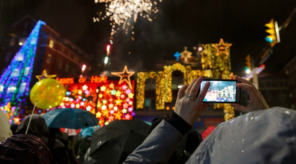 St. Paul's Lights of Hope launches giving campaign (PHOTOS)