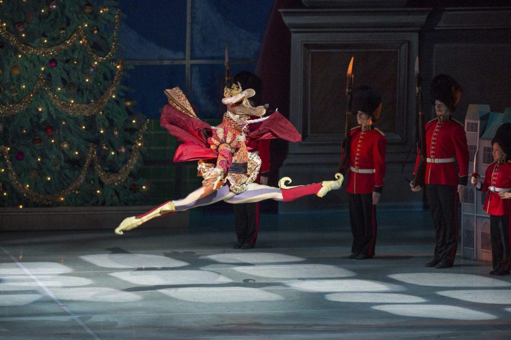 Royal Winnipeg Ballet: The Nutcracker