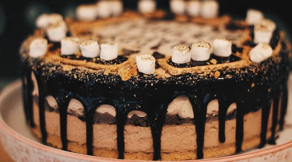 Best Restaurants For Chocolate Cakes In Vancouver