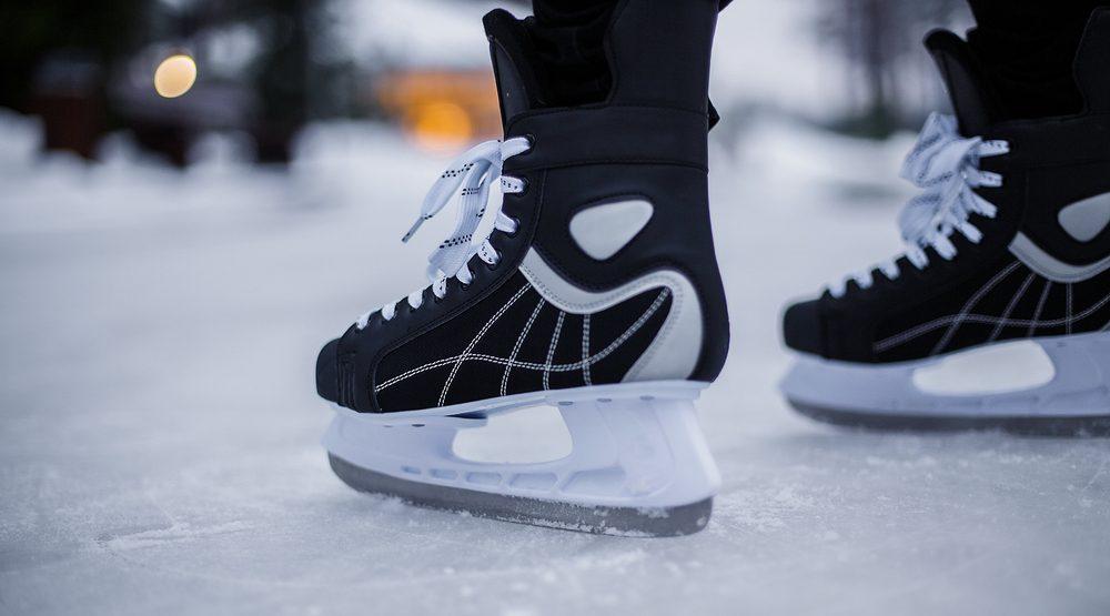 Image: Ice skating / Shutterstock