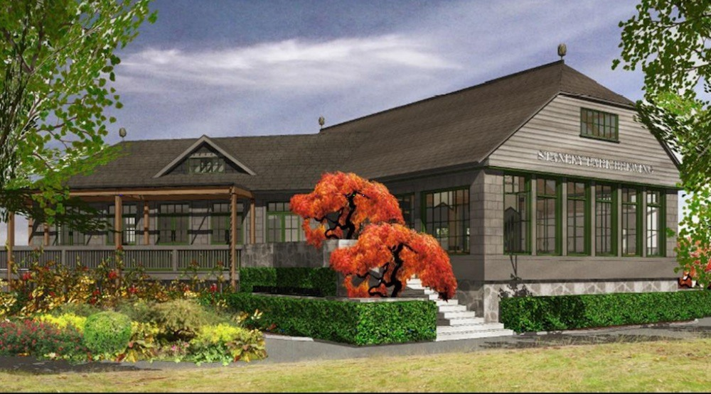 Stanley Park Brewing may brew again in Stanley Park, in old Fish House