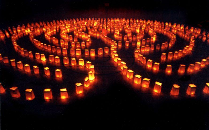 Winter Solstice Lantern Festival celebrates shortest day of the year
