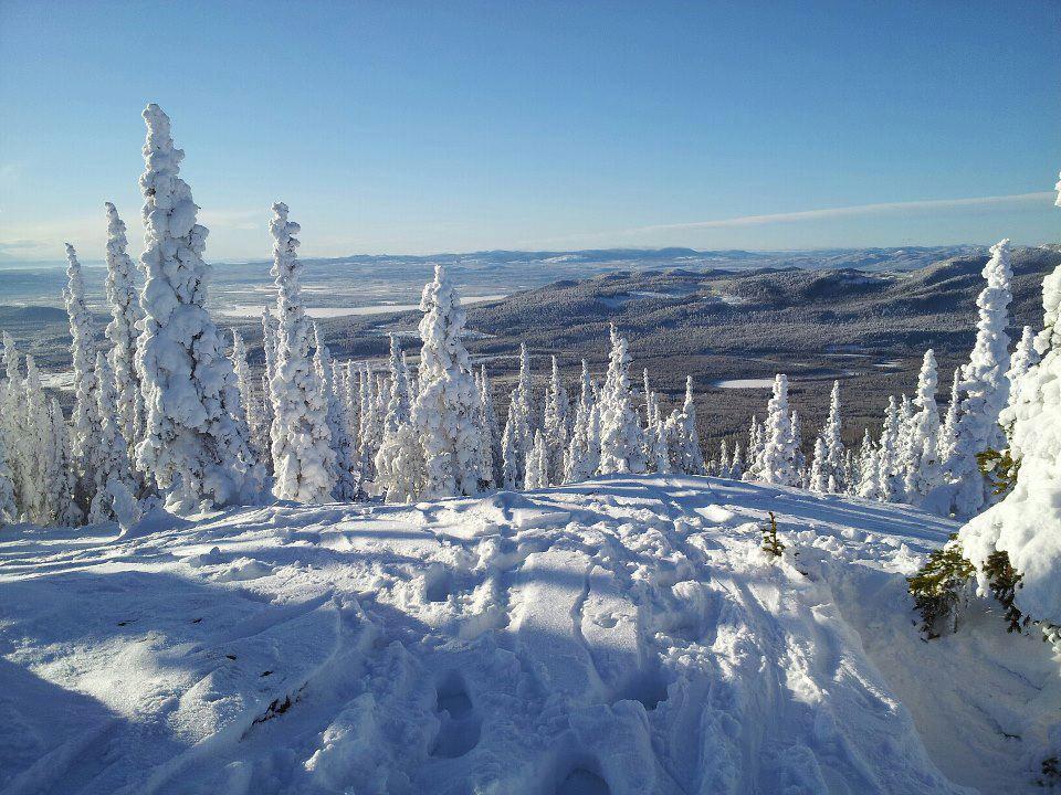 (Murray Ridge Ski Hill and Terrain Park/Facebook)