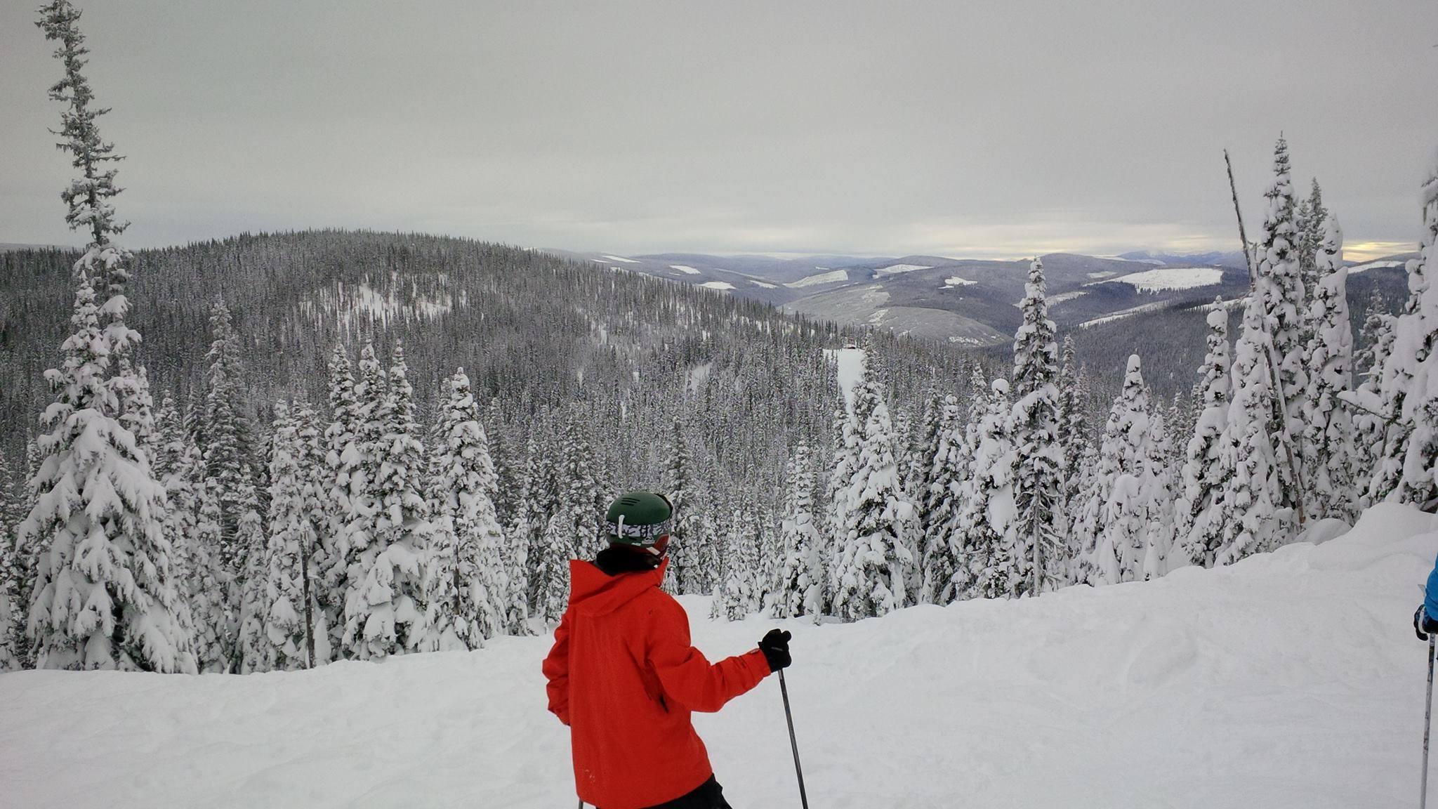 (Troll Ski Resort/Facebook)