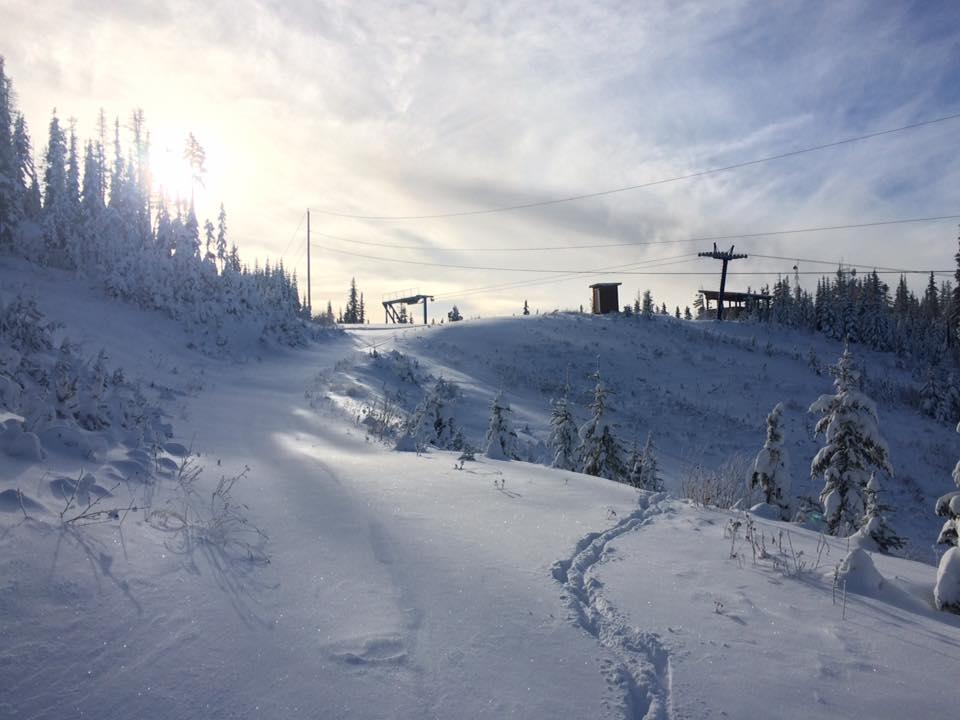 (Mt. Timothy Ski Area/Facebook)