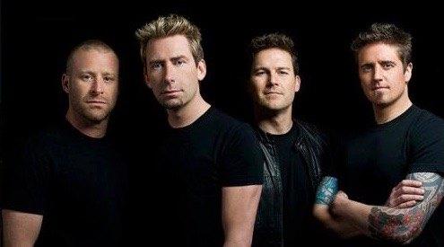 Nickelback 1