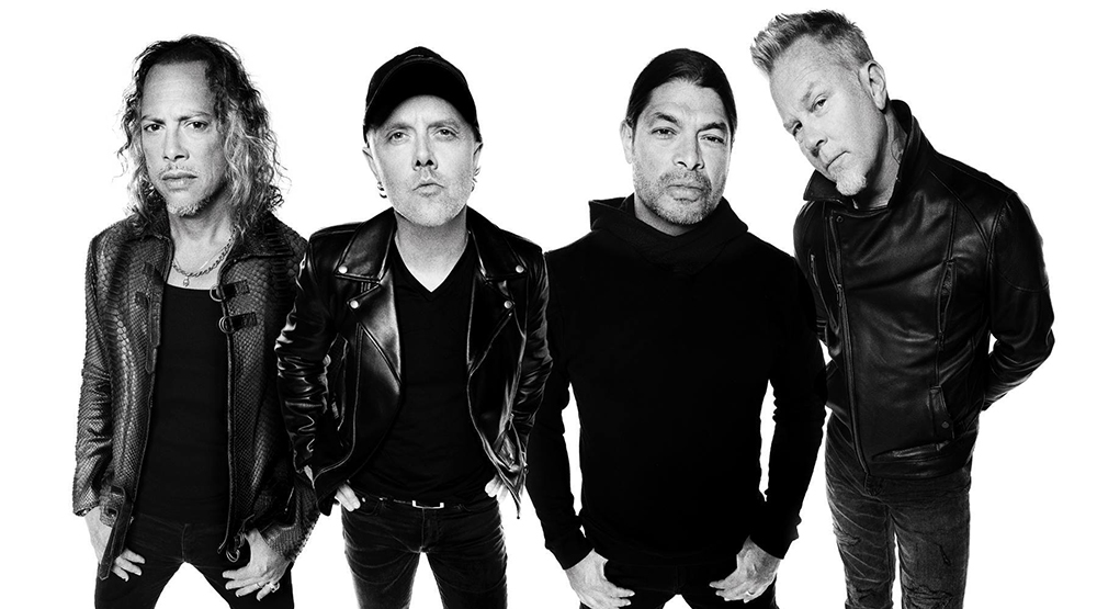 Tickets for tonight's Metallica charity concert in Toronto now selling for up to $6,000