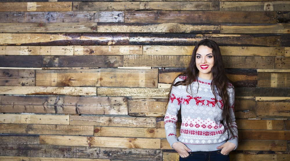 Where to buy an ugly Christmas sweater in Vancouver