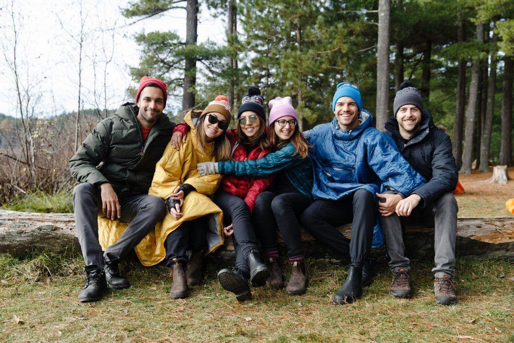 MEC Toronto Camping