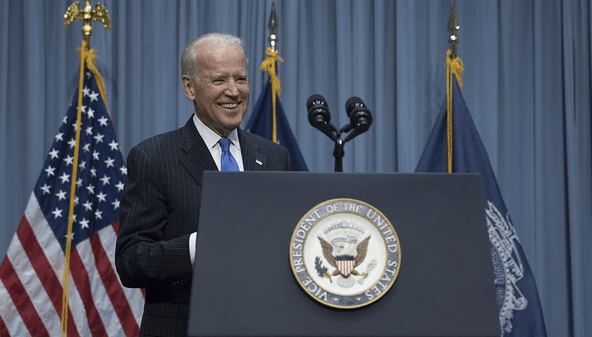 U.S. Vice President Joe Biden is coming to Canada next week