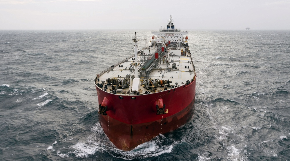 Crude oil tanker moratorium to become law on BC's north coast