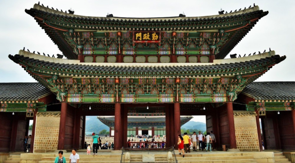 3 reasons why you need to visit South Korea