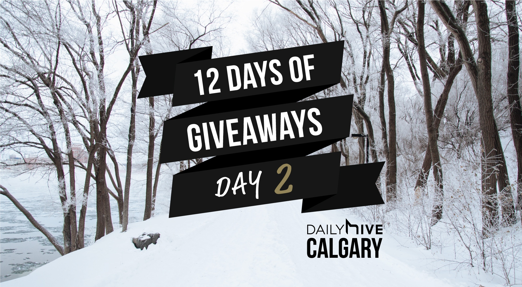 12 Days of Giveaways: Give or get the gift of travel this Christmas