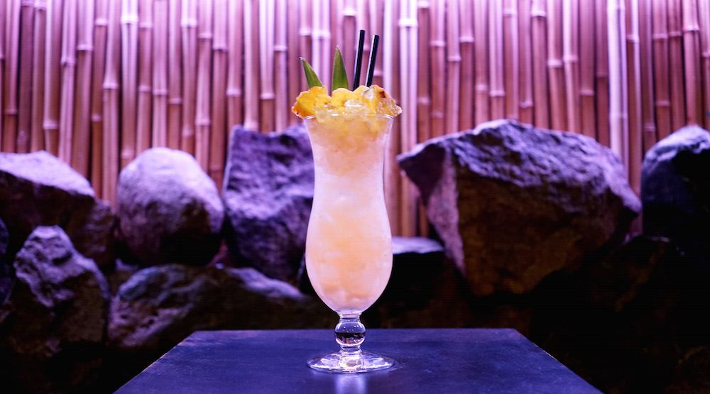 Where to get authentic tiki cocktails in Vancouver