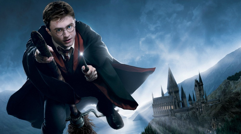 A free Harry Potter exhibition is happening in Montreal