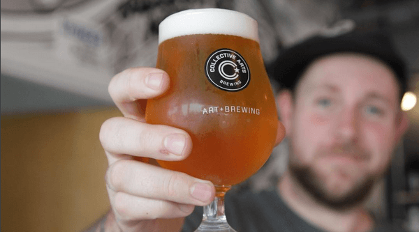 Hamilton-made beers, ciders and wines you'll want to pick up for the holidays