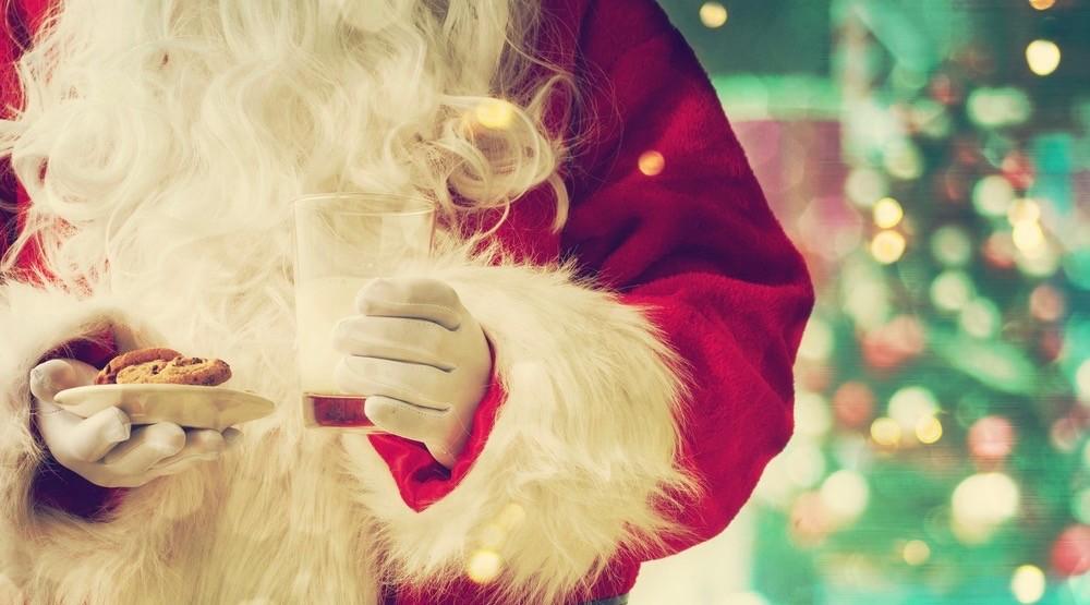 20 places to see Santa in Toronto this holiday season