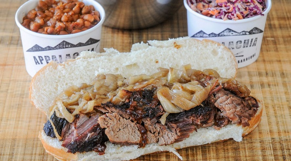 Appalachia Smokehouse Barbeque is opening a second Toronto location
