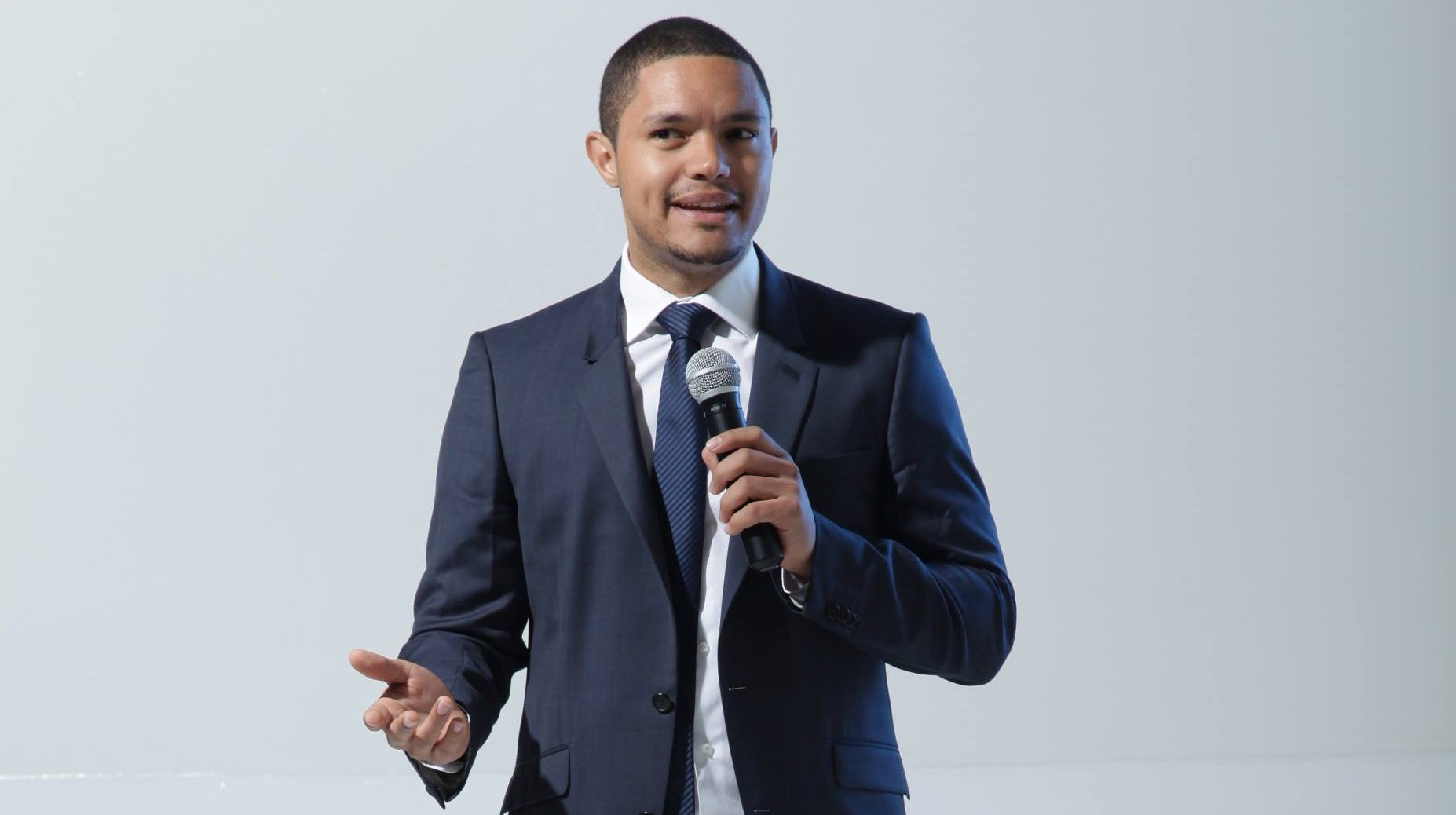 The Daily Show's Trevor Noah is in Toronto this Friday